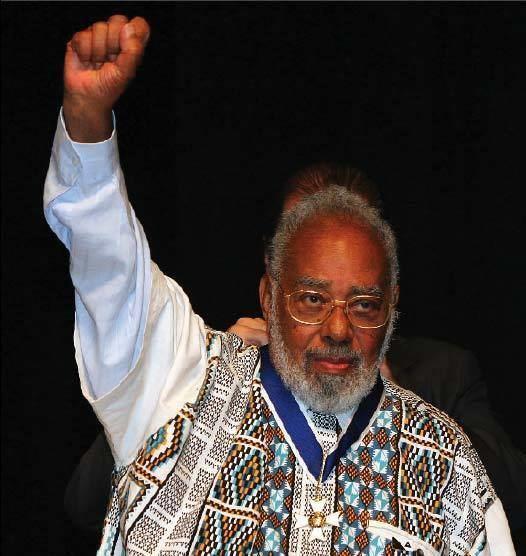 Abdias do Nascimento Abdias do Nascimento SRDC International