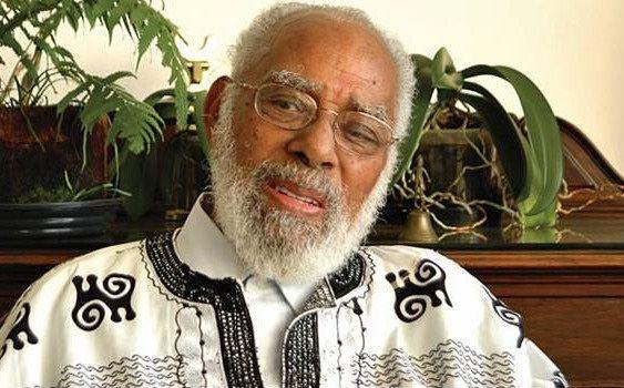 Abdias do Nascimento Notcias da UFMG Comea hoje colquio que relembra vida