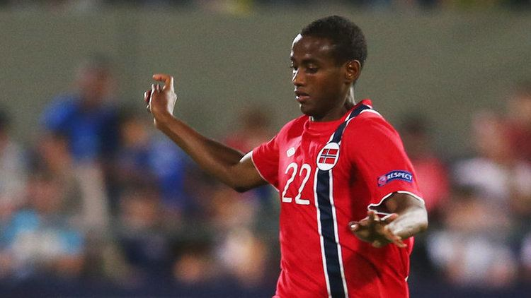 Abdisalam Ibrahim Abdisalam Ibrahim Norway U21 Player Profile Sky Sports Football
