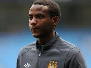 Abdisalam Ibrahim Abdisalam Ibrahim could leave Manchester City Sports Mole