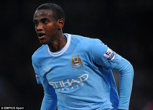 Abdisalam Ibrahim Manchester City reject Abdisalam Ibrahim attracting interest from