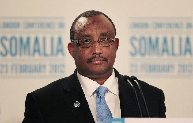 Abdiweli Mohamed Ali Puntland39s Presidential Poll election of Gaas likely to
