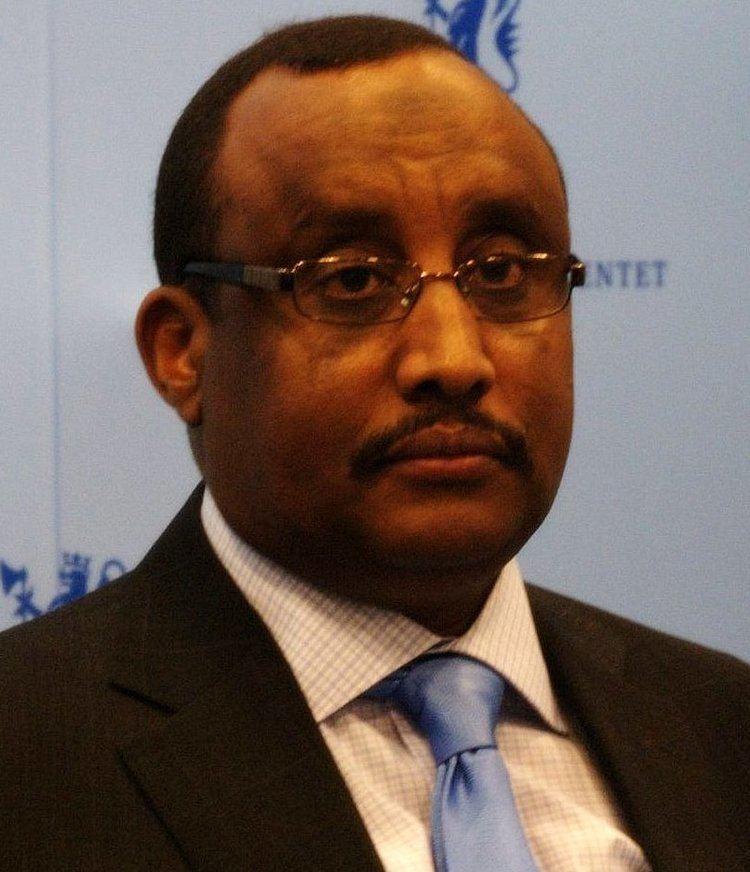 Abdiweli Mohamed Ali Abdiweli Mohamed Ali Wikipedia the free encyclopedia