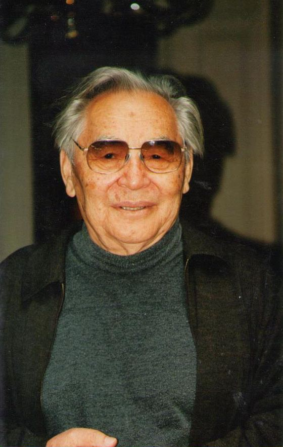 Abdizhamil Karimuly Nurpeisov