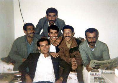 Abdülkadir Aygan JTEM39ci Aygan39dan Gneydou39da kontrgerilla infazlar