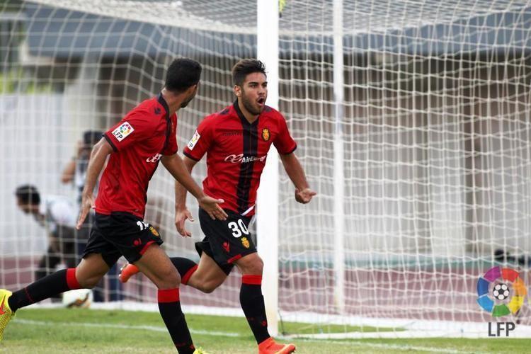 Abdón Prats Abdn Prats nuevo jugador del CD Tenerife Segunda Divisin