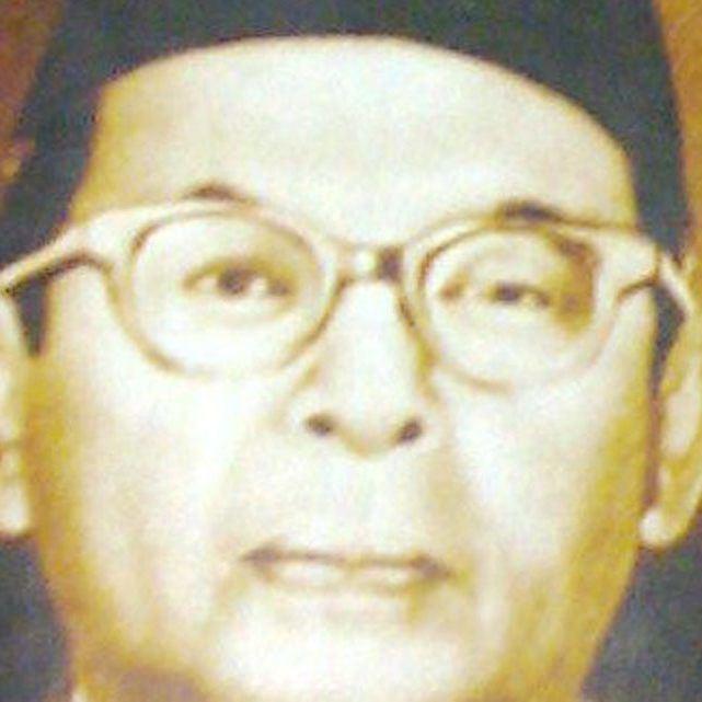 Abdoel Kahar Moezakir Abdoel Kahar Moezakir