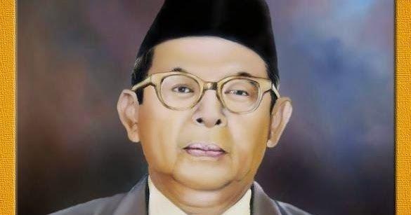 Abdoel Kahar Moezakir KH ABDUL KAHAR MUZAKKIR AHLI SILATURAHIM islamaktual