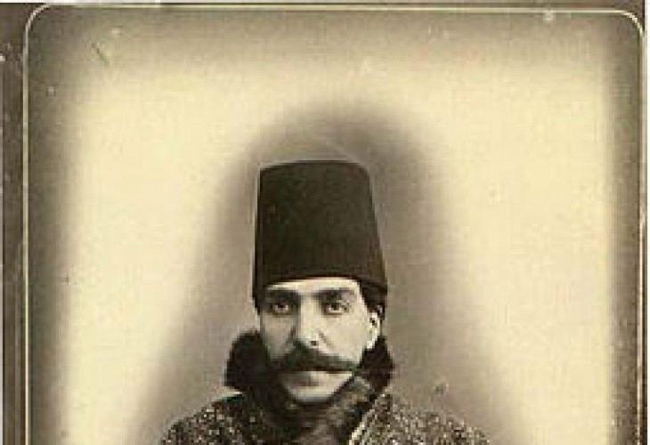 Abdol-samad Mirza Ezz ed-Dowleh Saloor How old is Abdolsamad Mirza Ezz edDowleh Saloor Age Birthday Facts