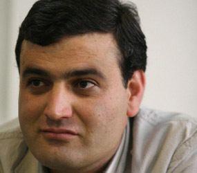 Abdollah Momeni Iran Student Activist Abdollah Momeni Sentenced to 8 Years in Prison