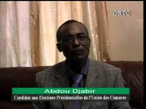 Abdou Djabir WN abdou djabir