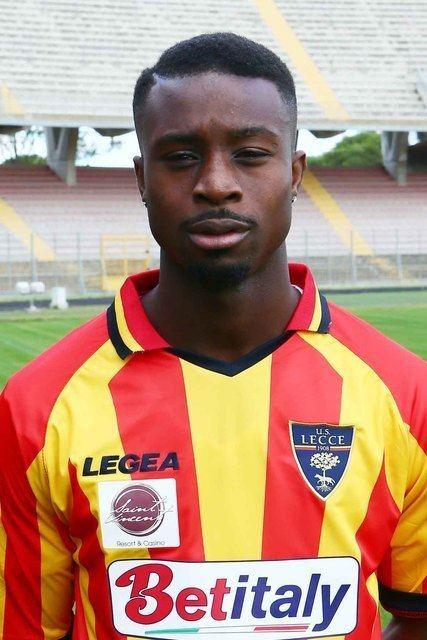 Abdou Doumbia Abdou Doumbia Carriera stagioni presenze goal