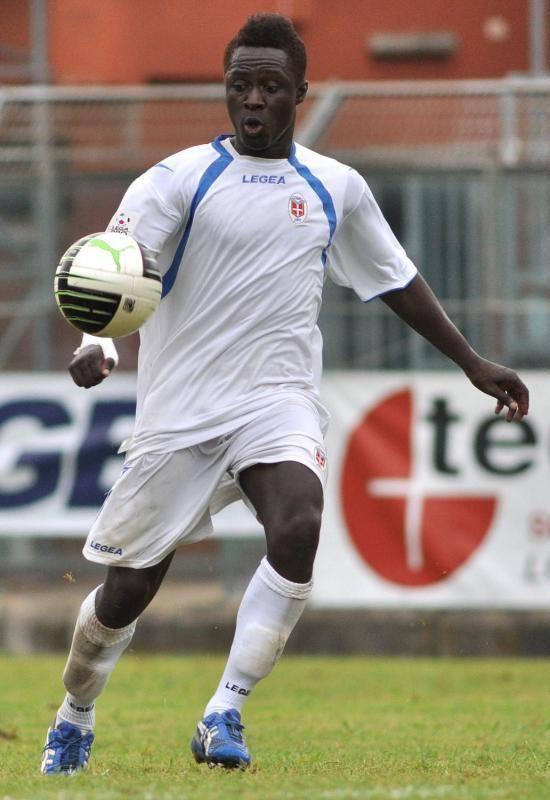 Abdou Doumbia Abdou Doumbia nuova freccia per i giallorossi ufficiale