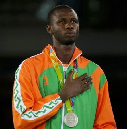 Abdoul Razak Issoufou nigerdiasporanetimagesIssoufouAlfagaAbdoulRa