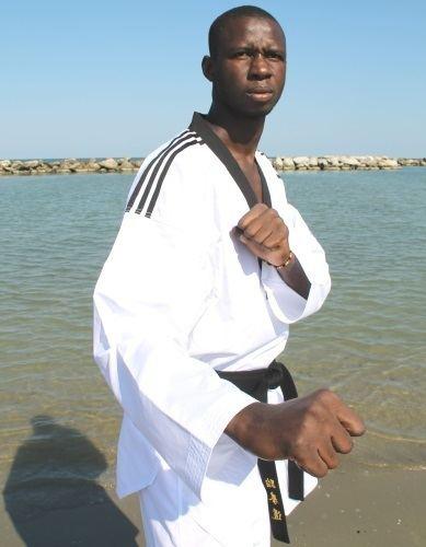 Abdoul Razak Issoufou Abdoul Razak Issoufou Alfaga ist AllAfrica GamesChampion NEWS