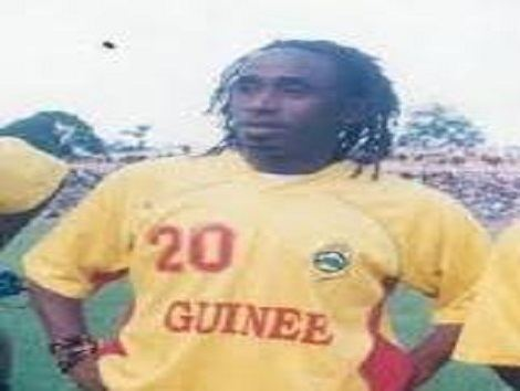 Abdoul Salam Sow Football Salam Sow raccroche dfinitivement les crampons