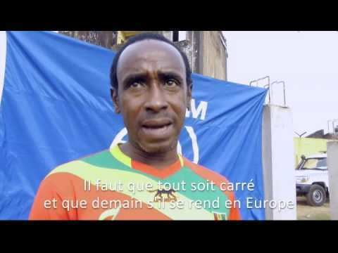 Abdoul Salam Sow Interview Salam Sow Migrations YouTube