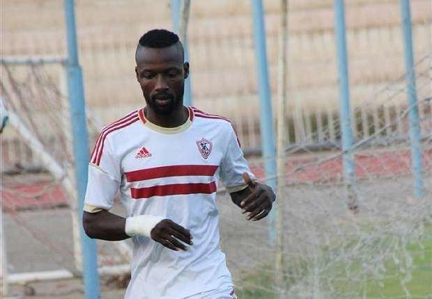 Abdoulaye Cisse Egyptian Premier League amp Egyptian National Team News