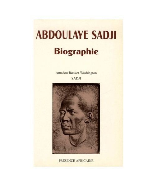 Abdoulaye Sadji dAbdoulaye Sadji