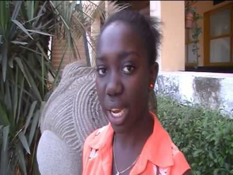 Abdoulaye Sadji Maimouna Abdoulaye SADJI YouTube