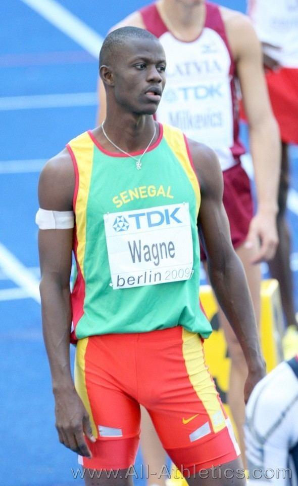 Abdoulaye Wagne Profile of Abdoulaye WAGNE AllAthleticscom