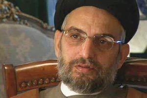 Abdul Aziz al-Hakim Interviews Abdul Aziz AlHakim Gangs Of Iraq FRONTLINE PBS