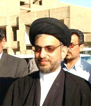 Abdul Aziz al-Hakim imageguardiancouksysimagesGuardianPixgalle