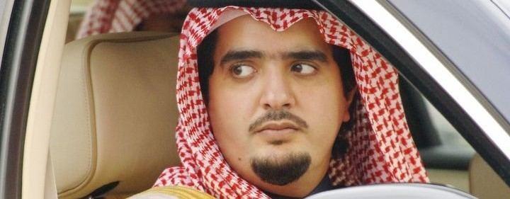Abdul Aziz bin Fahd Abdul Aziz Bin Fahd Al Saud