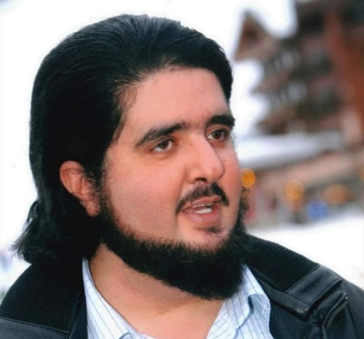 Abdul Aziz bin Fahd Asaltan al prncipe saud en Pars le roban 500000 euros