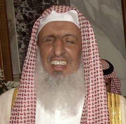 Abdul-Aziz ibn Abdullah Al ash-Sheikh wwwshaykhpediacomimg2295jpg
