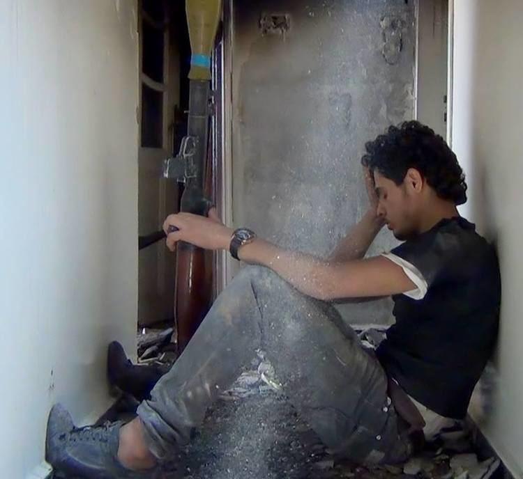 Abdul Baset Al-Sarout Abd ElBasset ElSarout Syrian Voice syrianvoices
