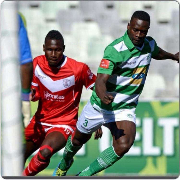 Abdul-Basit Adam Ghanaian striker Abdul Basit Adam scores again for Free State Stars