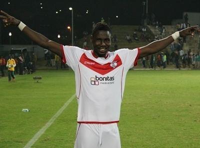 Abdul-Basit Adam Free State Stars rave about Abdul Basit39s scoring form