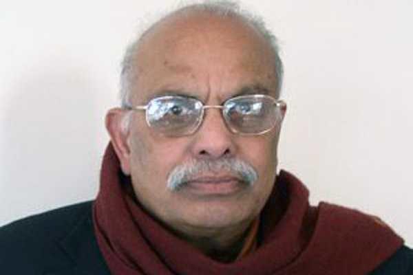 Abdul Gaffar Chowdhury Abdul Gaffar Choudhury An Expatriate Bangladeshi Writer