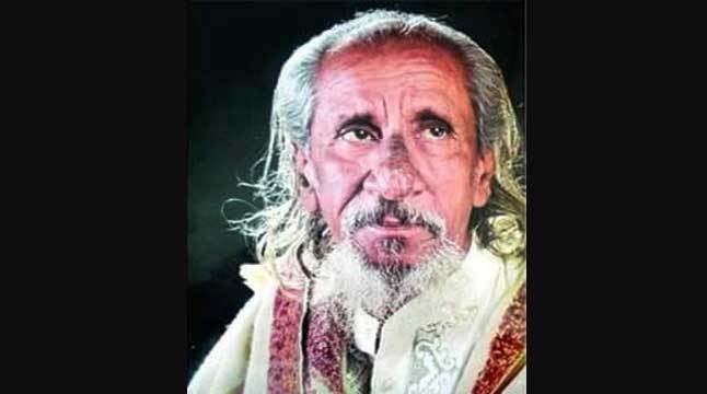 Abdul Gafur Hali singer Abdul Gafur Hali passes away