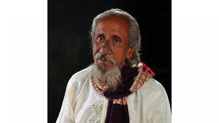 Abdul Gafur Hali Legendary folk artiste Abdul Gafur Hali passes away The Daily Star