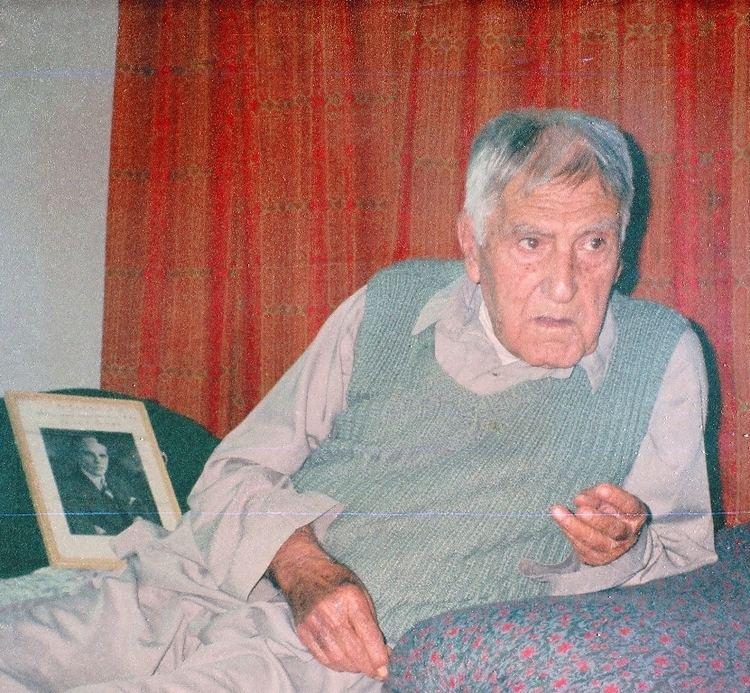 Abdul Ghafoor Khan Durrani