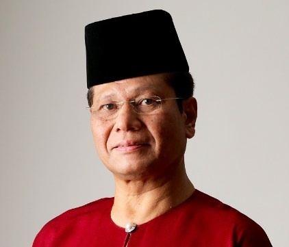 Abdul Ghani Othman Life of Annie The eradication of Datuk Ghani has begun