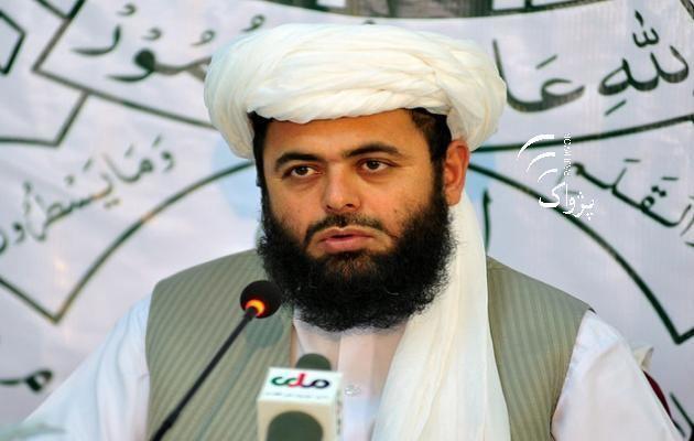 Abdul Hakim Munib Abdul Hakim Munib Pajhwok Afghan News