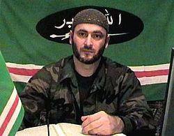 Abdul-Halim Sadulayev AbdulHalim Sadulayev Wikipedia