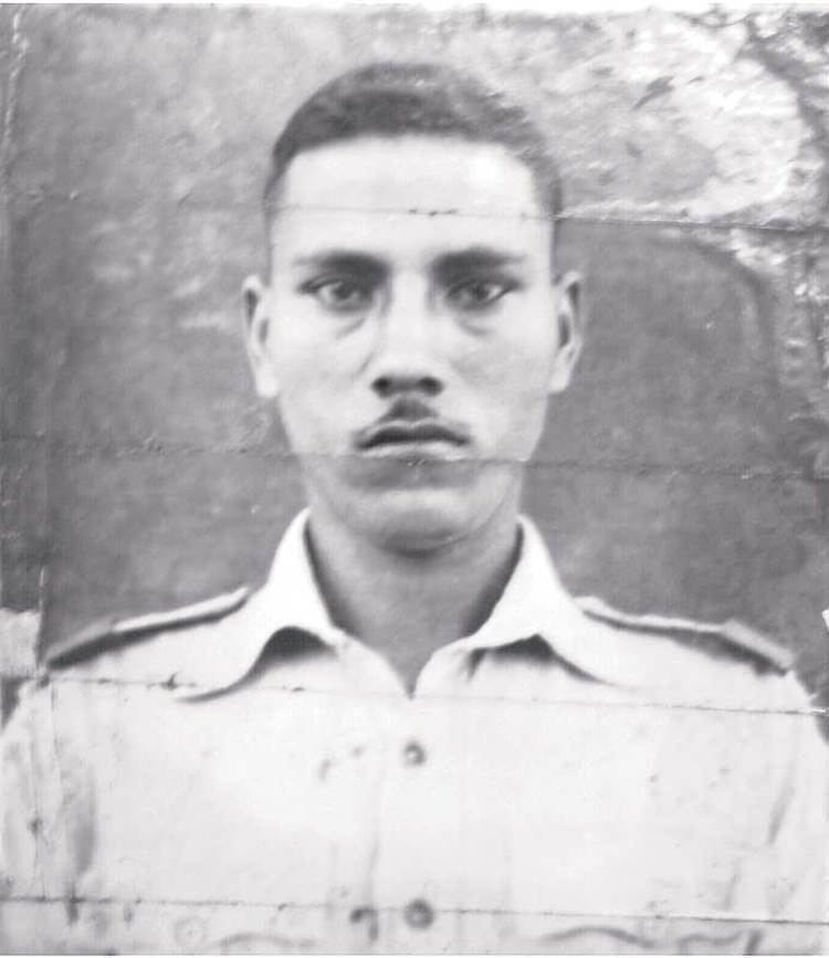 Abdul Hamid (soldier) The Battle Of Asal Uttar A Soldier Who Fought Bravely And Avoided
