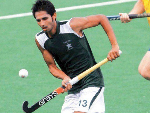 Abdul Haseem Khan Azlan Shah Cup Pakistan fall to highflying New Zealand The