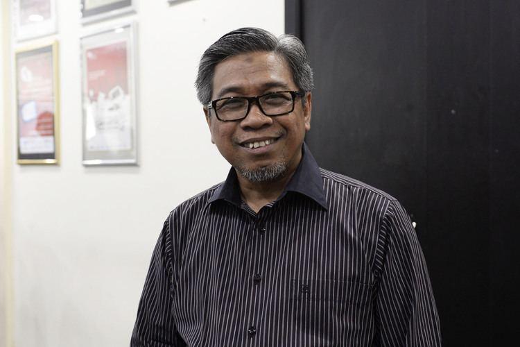 Abdul Kahar 31 NGELIPUT LPDP APA KT MEREKA Abdul Kahar BUSET Indonesian