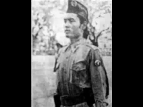 Abdul Kahar Muzakkar Eno Socialist Abdul Kahar Muzakar quotDITII di Sulawesi