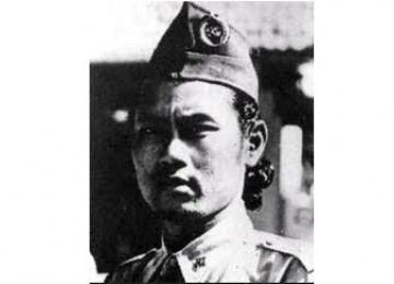 Abdul Kahar Muzakkar Riwayat Abdul Kahar Muzakkar Pejuang Sulsel Yang Dikhianati