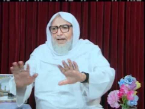 Abdul Karim Parekh HADEES SHARIF KA TARRUF Talk By Maulana Abdul Karim Parekh Saheb