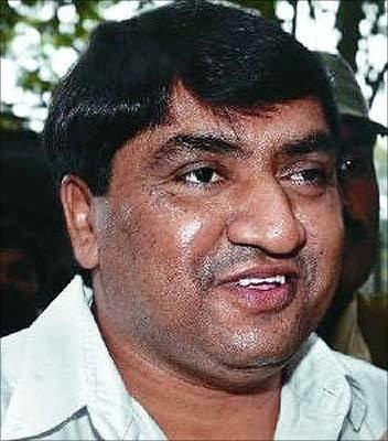 Abdul Karim Telgi rediffcom India39s biggest scams