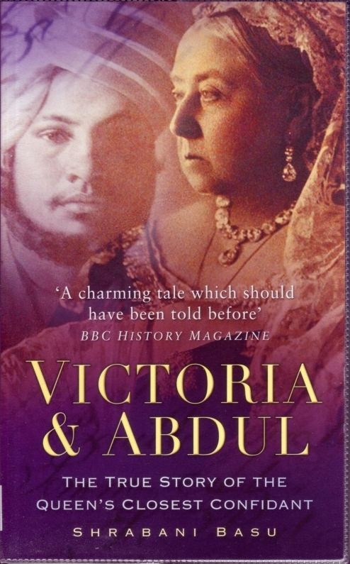 Abdul Karim (the Munshi) A Review of Shrabani Basu39s quotVictoria amp Abdul The True
