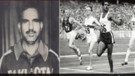 Abdul Khaliq (athlete) A Great Pakistani Athlete Abdul Khaliq VWatch