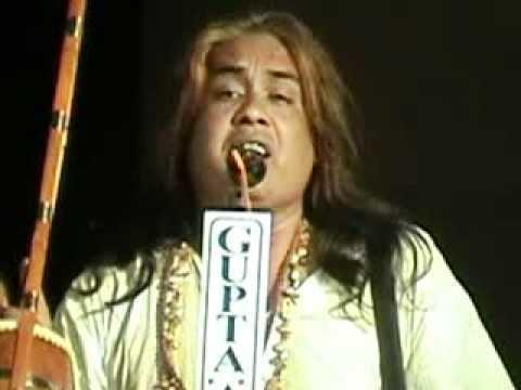 Abdul Latif (musician) Abdul Latif Shah Bangladesh singing at Dui Banglar Baul Sango YouTube